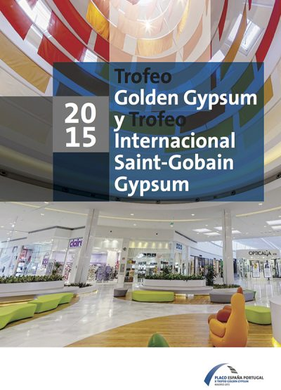 X Trofeo Golden Gypsum 2015