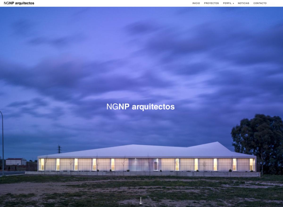 Presentamos nuestra nueva web