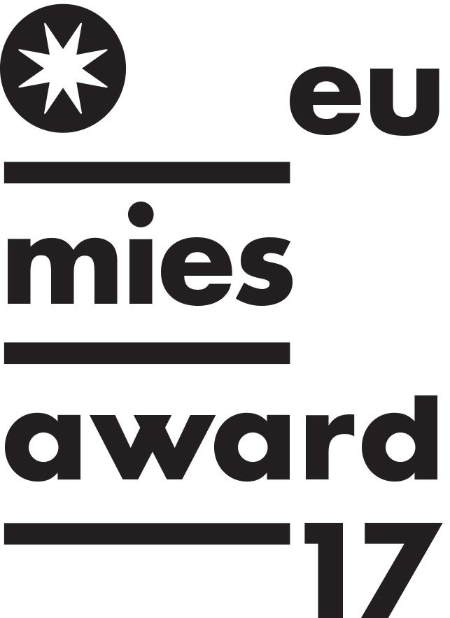 Nominación EU Mies Awards