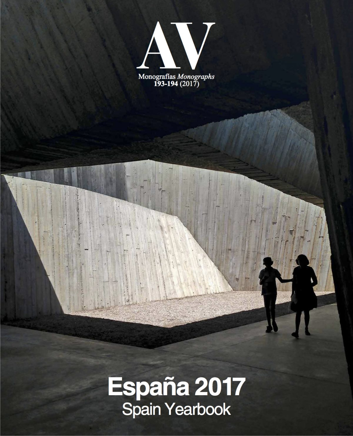 AV monografías anuario España 2017